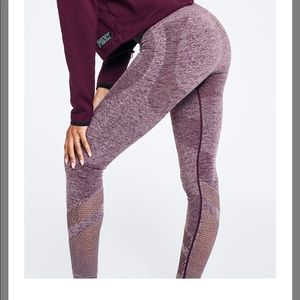 2/$25 Victoria secret PINK workout tights